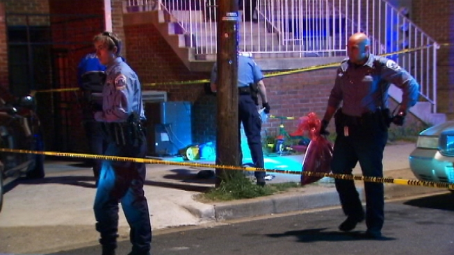 Man Shot Multiple Times in Northeast D.C.
