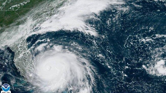 Virginia Gov. Northam Declares State of Emergency Ahead of Hurricane Dorian