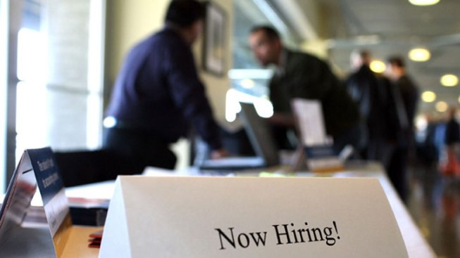 Unemployment Rates Fall All Across Our Area