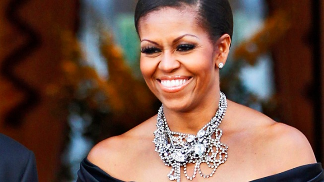 Michelle Obama to Help Throw Out First Pitch for Nationals/Cubs Game