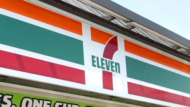 N.Y., Virginia 7-Eleven Stores Raided in Government Probe