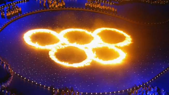 Ukraine: Political Crisis Won't Derail 2022 Bid for Olympics