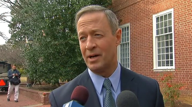 Former Md. Gov. Martin O'Malley Makes 2 Hires to His PAC