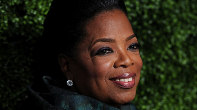 "A 30-Second ""Oprah"" Ad Spot for Finale Costs $1 Million"