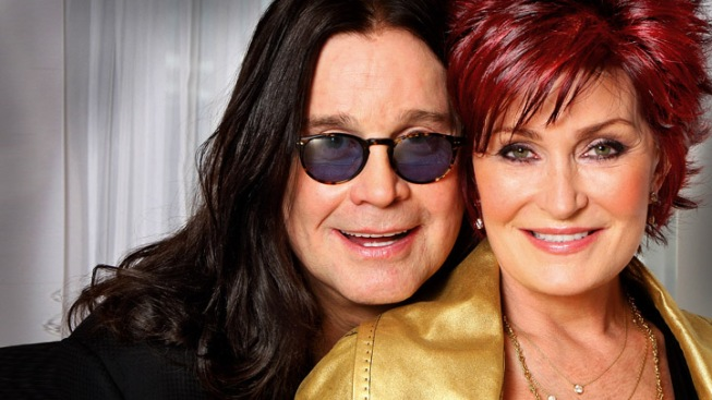 Ozzy Osbourne Denies Marriage Split Rumors
