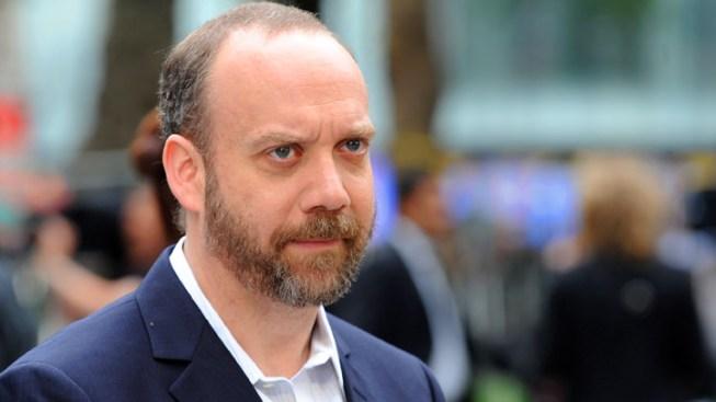 "Paul Giamatti to Join ""Downton Abbey"" Cast"