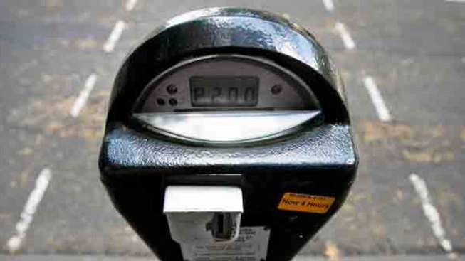 Pay for Parking By Phone in D.C.