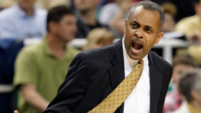 George Mason Hires New Basketball Coach