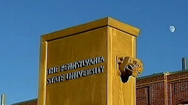 Penn State Students May Be Expelled for Photos: Pres.