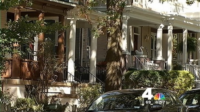 Petworth Named One of Top 'Old House' Neighborhoods