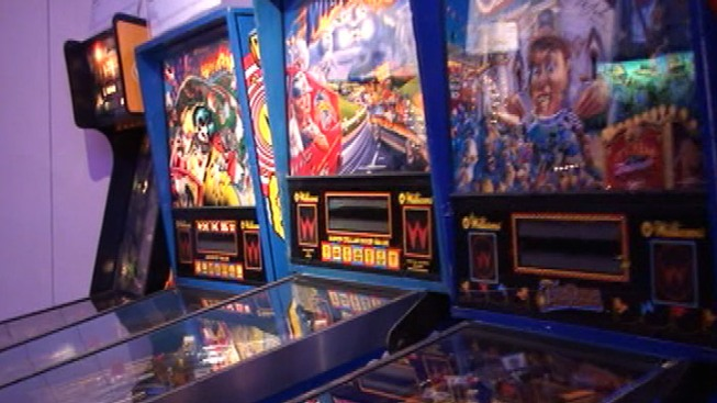 Game Over for Pinball Museum?