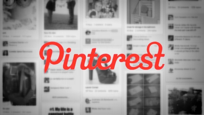 Report: Storm Knocks Out Instagram, Pinterest