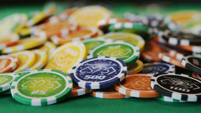 Online Gambling Coming to the District