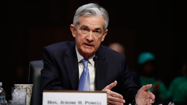 Fed Chair Nominee Powell Says He Favors Loosening Some Bank Regulations