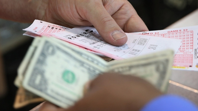 Two $1M Lottery Tickets Sold in Sterling in 8 Days