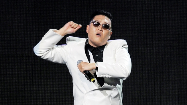 "PSY's New Song ""Gentleman"" Is ""Gangnam Style"" Follow-Up--Listen Now"