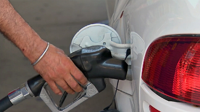 AAA: Iraq Civil War Pushing Up Gas Prices in U.S.