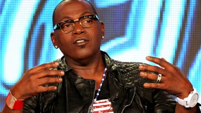 Randy Jackson: Top Dawg