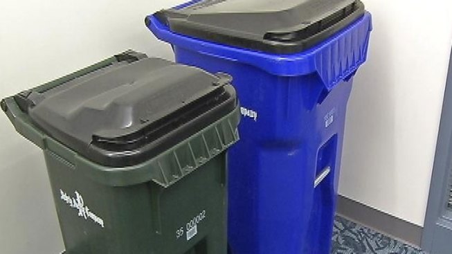 Maryland House Considers Apartment Recycling