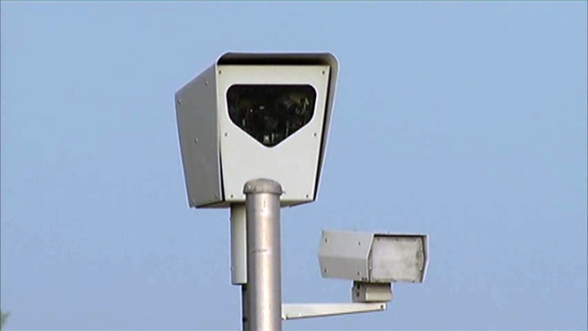 Caught on Camera Could Cost You in Takoma Park