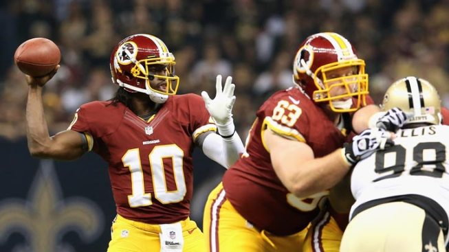 What to Watch: Redskins vs. Rams