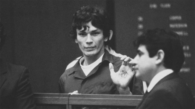 "Death of ""Night Stalker"" Richard Ramirez Closes ""Dark Chapter"""