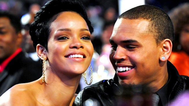 Rihanna's Dad Loves Chris Brown, Brown Loves Two Women