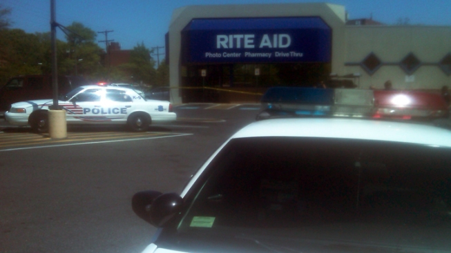 Suspect Arrested in Rite Aid Shooting