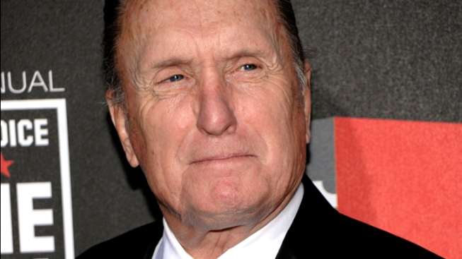 "Robert Duvall Stops in on ""Whitey"" Bulger Trial"