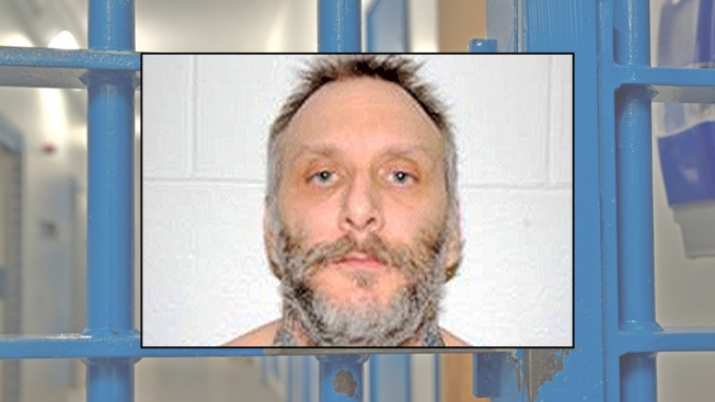 Virginia Inmate Who Asked to Die Set to Be Executed Wednesday Night