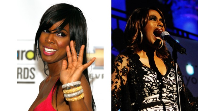 Kelly Rowland Will Miss Capital Pride