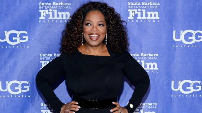 Oprah Winfrey to Attend Va. Campaign Fundraiser