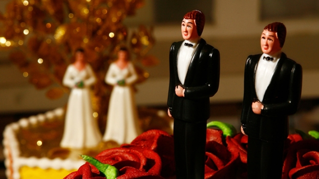 Plaintiffs Oppose Stay of Va. Gay Marriage Ruling