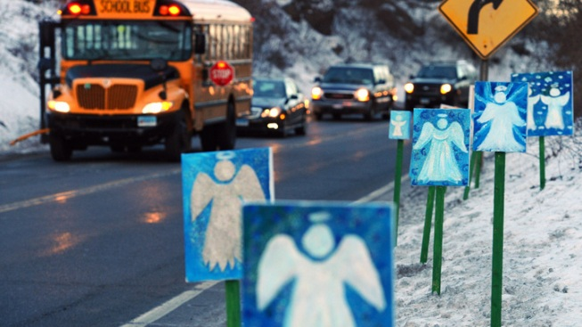 Conn. Approves Funds for New Sandy Hook School