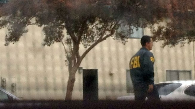 Calif. Terror Plot Suspect Was Once Devoted Catholic