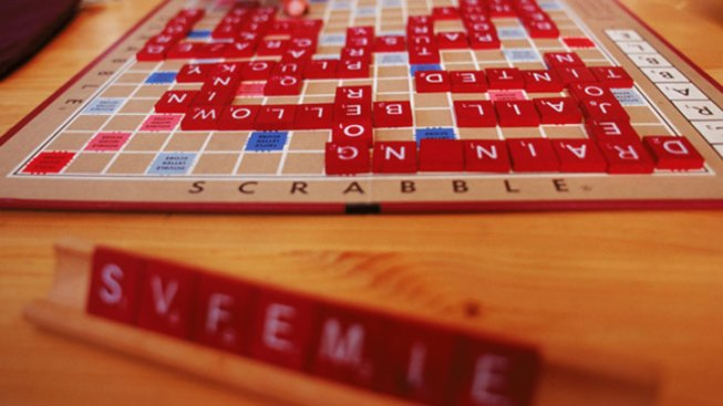 Cheating Scrabble Player Booted from Tournament