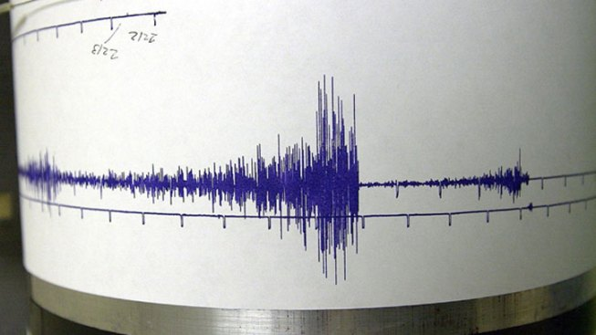 3.1-Magnitude Earthquake Hits Virginia