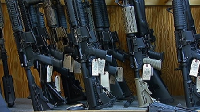 Maryland's Gun Control Law Sparks Record Sales