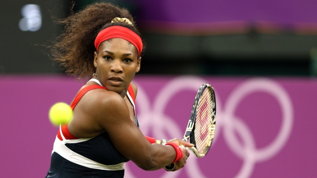 Serena Williams: Olympics Like Kastles Matches