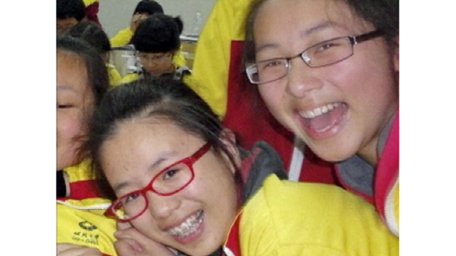 Chinese SFO Plane Crash Victims Were Student Leaders