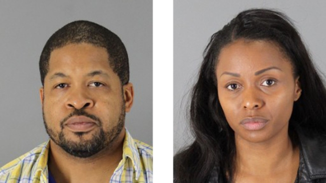 Couple Pleads No Contest in Luggage Theft