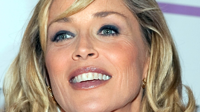 Sharon Stone Sued by Former Nanny
