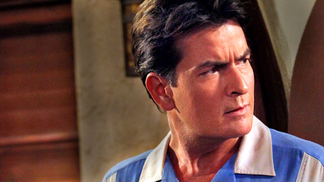Charlie Sheen Sells Out Radio City in Under 30 Minutes