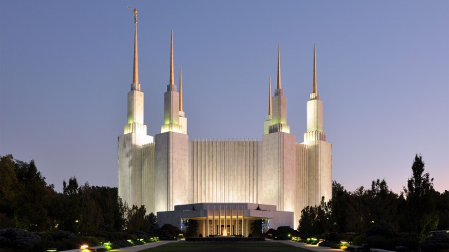 Public Will Be Allowed to Visit Mormon Temple Near Washington