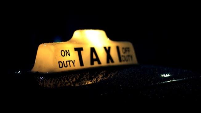 Free Cab Rides Tonight