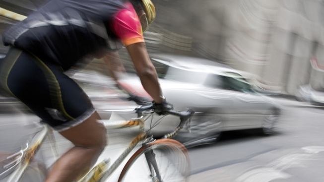 Cyclists to Tackle All 50 State Streets