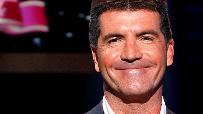 Simon Cowell Joins 'America's Got Talent' Season 11
