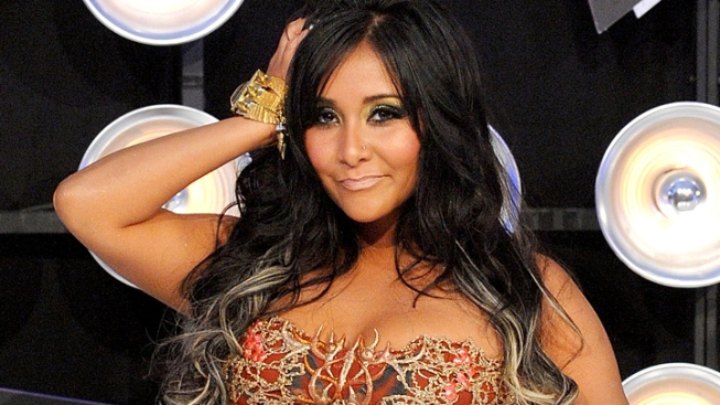 Snooki Can Stay in Jersey Shore Town Rebuilding from Sandy Despite Protests: Judge