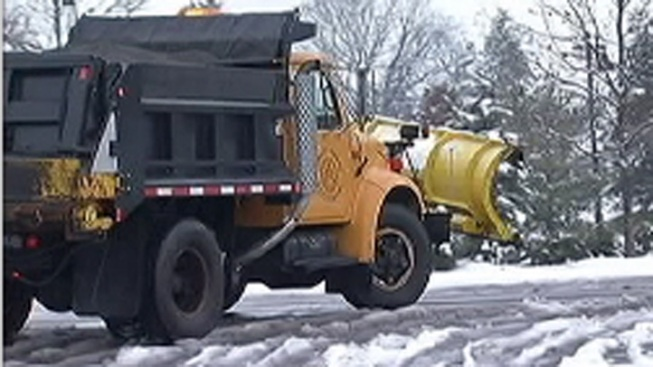 Md. Highway Agency Touts Snow Readiness