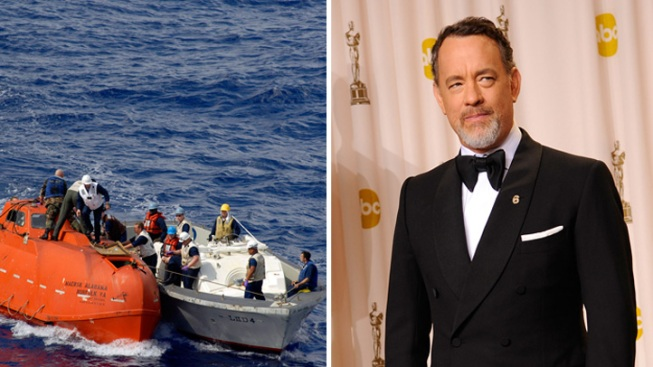 Tom Hanks to Film in Virginia Beach